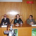 Lopes Dias (ADFA); Catarina Cardoso (MDN); Armindo Roque (APOIAR)